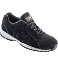 Photo de Chaussures de sécurité S1P Black Würth MODYF noires
