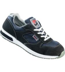 Foto de Zapato de Seguridad EN 20347 Jogger Gris