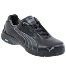 Photo de Chaussures de sécurité femme Puma Velocity noires S3 SRC