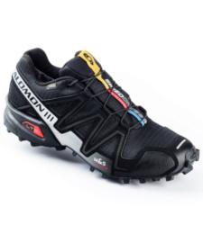 Scarpa Speedcross 3 GTX uomo nero