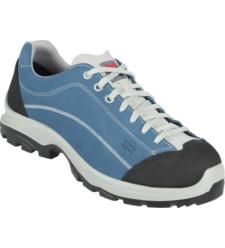 Scarpe da lavoro idrorepellenti blu S3