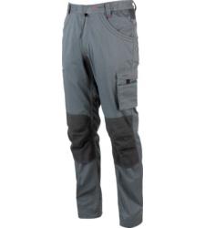 Pantalone Stretchfit HR grigio