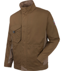 Photo de Veste de travail Starline Würth MODYF olive