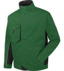 Photo de Veste de travail Starline Würth MODYF vert