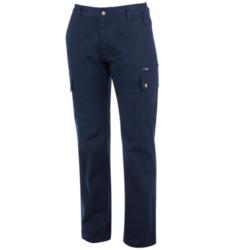 Pantalone donna a taglio classico