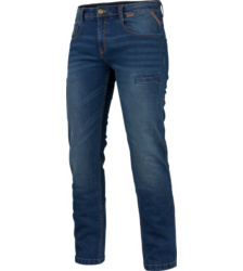 Photo de Jeans de travail Stretch X Würth MODYF