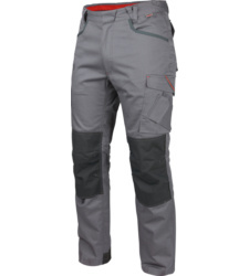 Photo de Pantalon de travail Stretch X Würth MODYF gris