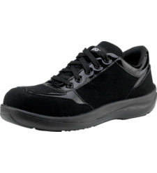 Photo de Chaussures de sécurité femme Magic S3 SRA noires