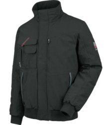 Photo de Blouson de travail Pilot Stretch X Würth MODYF anthracite
