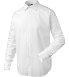 Photo de Chemise office Würth MODYF blanche