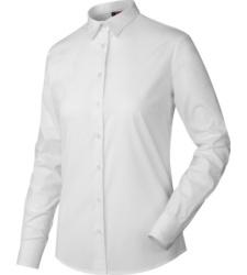 Foto de Camisa Office de mujer blanca
