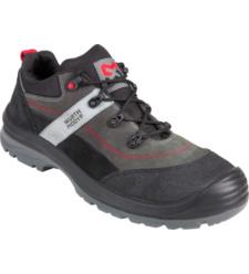 Photo de Chaussures de sécurité Corvus S3 Würth MODYF grises