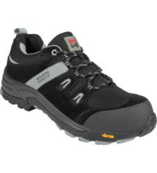 Photo de Chaussures de sécurité Libra S3 Würth MODYF grises