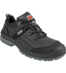 Photo de Chaussures de sécurité Corvus S3 Würth MODYF noires