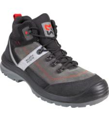 Photo de Chaussures de sécurité montantes corvus s3 Würth MODYF grises
