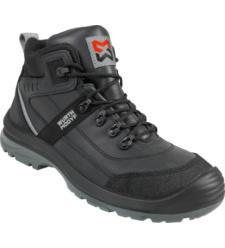 Photo de Chaussures de sécurité montantes corvus s3 Würth MODYF noires