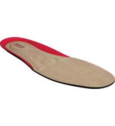 Photo de Semelles découpables et confortables pour chaussures