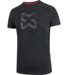 Photo de Tee-shirt de travail X finity Würth MODYF anthracite