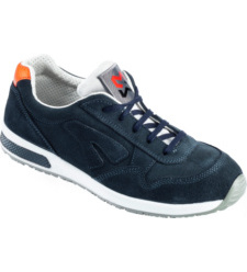 Photo de Baskets de sécurité S1 SRC Jogger basses  Würth MODYF Bleues