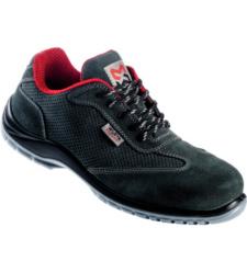 Photo de Chaussures de sécurité S1P Slam Würth MODYF noires