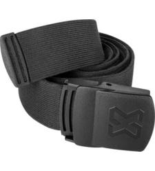 elastischer Gürtel in schwarz