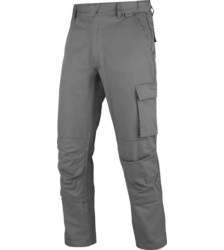 Photo de Pantalon de travail Classic Stretch Würth MODYF Gris