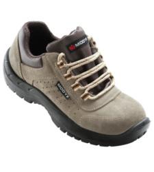 Foto de Zapato de Seguridad S1P Taupe-3 Beige