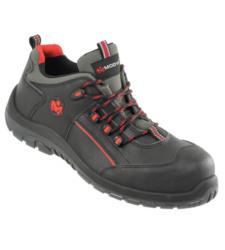 Photo de Chaussures de sécurité Adventure S3 noires