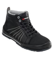Photo de Chaussures de sécurité montantes Sneaker SRC noires