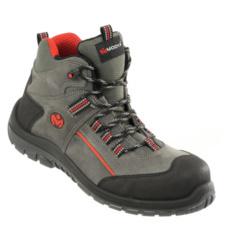 Photo de Chaussures de sécurité montantes Sprint S1P SRC grises
