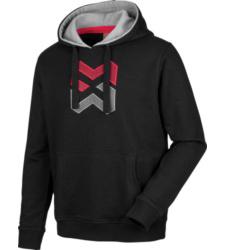 Foto van Werksweater X-finity Würth MODYF zwart