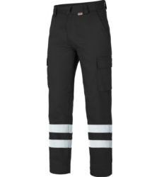 Photo de Pantalon de travail Reflex Classic Würth MODYF noir
