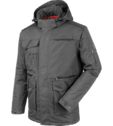 Photo de Blouson de travail Würth MODYF Draco Anthracite