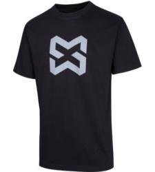 Foto von Arbeits T-Shirt Logo III schwarz