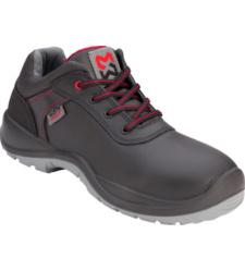 Photo de Chaussures de sécurité S3 SRC Eco basses Würth MODYF noires
