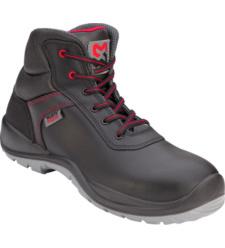Photo de Chaussures de sécurité S3 SRC Eco montantes Würth MODYF noires