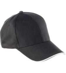 foto di Cappellino Zoom nero