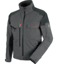 Photo de Veste de travail One Würth MODYF anthracite