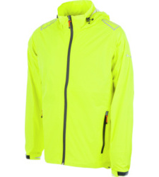 Photo de Veste de pluie Raintech Jaune