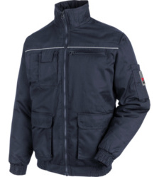 Photo de Blouson de travail Classic Würth MODYF marine