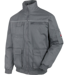 Photo de Blouson de travail Classic Würth MODYF gris