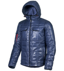 Foto von Steppjacke U-Power Skyline blau