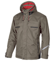 Foto von U-Power Snow Parka grau