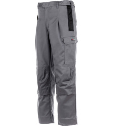 Photo de Pantalon de travail Multi-normes gris/noir