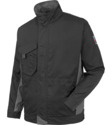 Photo de Veste de travail Starline Würth MODYF noir