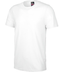 Photo de Tee-shirt de travail Job + Blanc