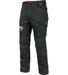 Foto von VfB Limited Edition Bundhose Stretch X anthrazit
