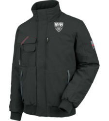 Foto von VfB Limited Edition Blouson Stretch X anthrazit