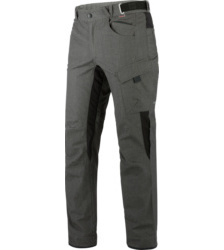 Photo de Pantalon de travail One Thermic Anthracite