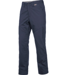Photo de Pantalon de travail Freework Würth MODYF marine